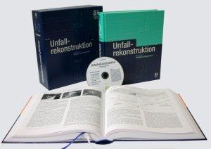 Unfallrekonstruktion - das Buch